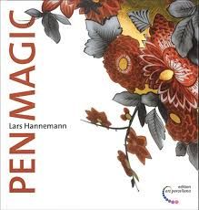 Lars Hannemann - Pen Magic - Palette - Bern